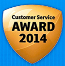 WhatClinic Customer Service Award Winner