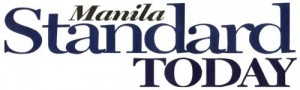 Manila standard today logo